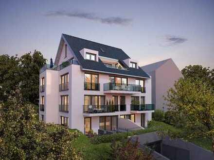 Kapitalanlage in Stuttgart-Botnang - erstklassiges 6-Familienhaus in exzellenter Aussichtlage