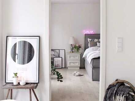 NACHMIETER für exklusive 3 Zimmer Wohnung in Bogenhausen