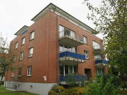 3 Zimmer Wohnung mit Balkon Nähe Bürgerpark