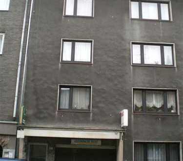 3-Zimmer-Wohnung Nähe Hauptbahnhof in 4-Familienhaus
