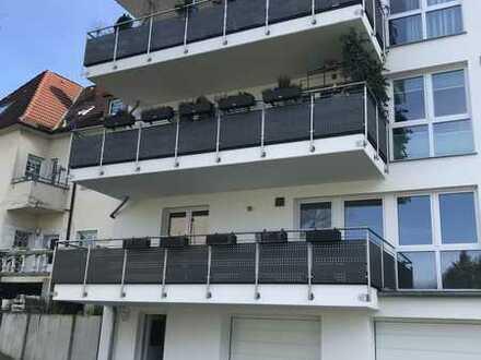 Schöne drei Zimmer Wohnung in Bochum