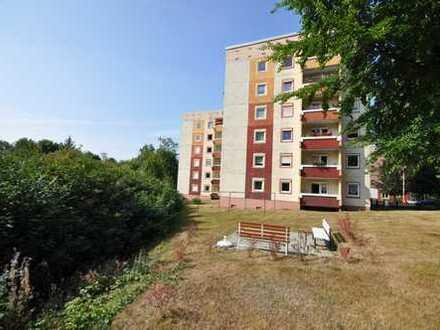 Neu renovierte 3- bis 4-Zimmerwohnung in ruhiger Stadtrandlage!