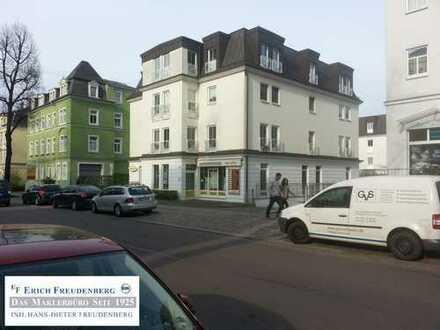 BEZIEHBARES Büro mit Schaufensterfront, Lager / Werkstatt, WC und Stellplätzen in 01159 Dresden
