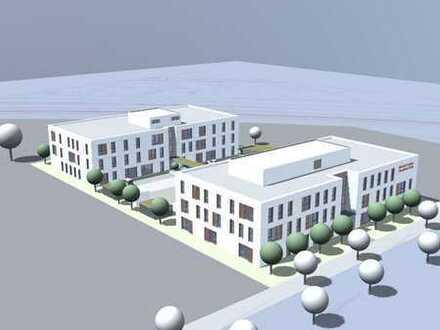 ++ Facharztzentrum Neubau Flächen ab 75-1.000m² direkt vom Eigentümer++