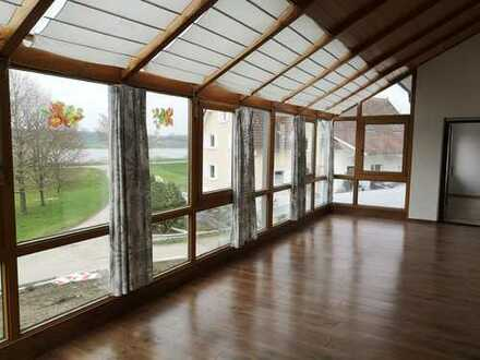 Schöne 5-Zimmer-EG-Wohnung mit EBK in Herbertingen