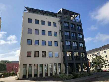 Büro- und Praxisfläche im Zentrum von Brandenburg an der Havel | 1-A-Lage