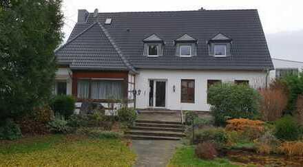 Einfalmilienhaus im Herzen von Euskirchen zu vermieten!