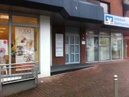 Büroetage/Ladenlokal im Ortskern von Do-Kirchlinde, Ärztehaus, gute Verkehrsanbindung