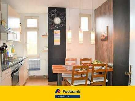 111 qm auf 4 Zimmer - Ideale WG Wohnung oder für die Familie - Citylage