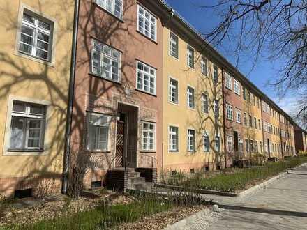 Kapitalanlage! Helle 3-Zimmer-Eigentumswohnung in denkmalgeschützter Siedlung in Berlin-Tegel