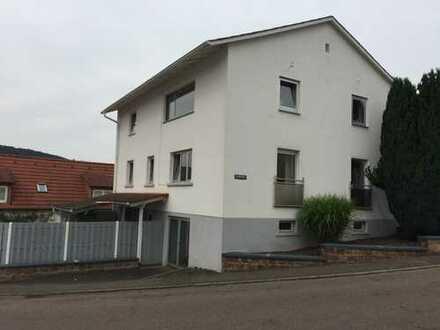 Top gepflegtes und großzügiges Einfamilienhaus in reiner Sonnenlage in Waldfischbach-Burgalben