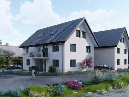 Moderne, attraktive 3-Zimmer-Neubauwohnung in Lahr/Hugsweier! +Erstbezug, Terrasse & Garten+
