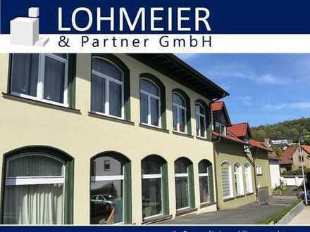 Loft mit Oldtimer Garage im Luftkurort Oerlinghausen ! Gewerbehalle für nicht störendes Gewerbe