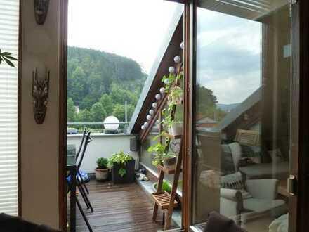 Interessante 3-Zimmer-Wohnung in Riedenburg - Nutzen Sie diese Gelegenheit!