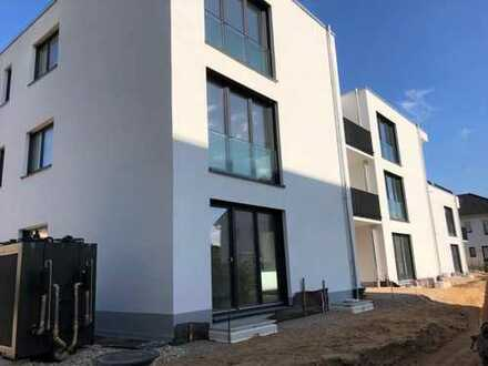 Neubau Erstbezug!!! Großzügige 4 Zimmer Wohnung mit großer Terrasse!!!