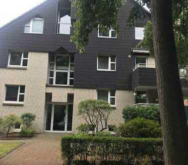 Hamburg-Marienthal, 2 Zimmer Whg. ruhig, mit Terrasse/Garten