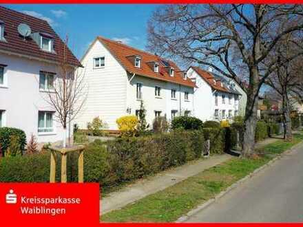 Stuttgart - Sommerain - und Autofreies Wohnen!