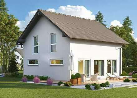Familienfreundliches Wohnen, Grundstück inklusive