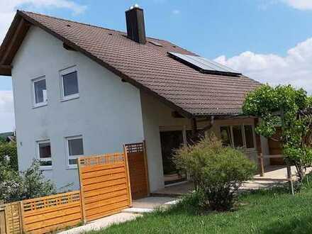 Haus in Gundelsheim