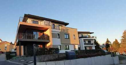 Seniorenfreundliches Wohnen mit großem Südbalkon, Lift und TG