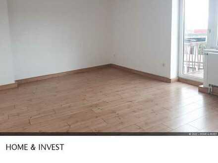 **Ruhiges City-Wohnen in Bottrop - 2 Raum mit Balkon**