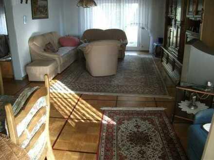 2 zum Preis von 1! 96 m², 4 Zimmer frei + 92 m² gut vermietet