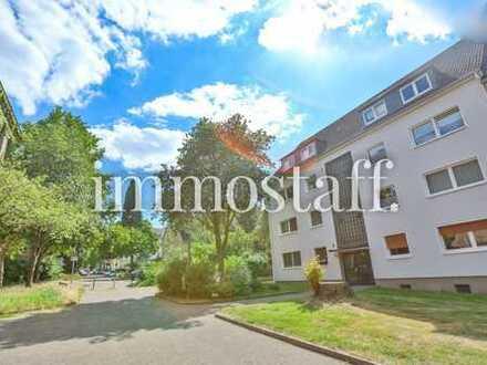 GUTES ANGEBOT! 78 m² Erdgeschosswohnung mit Balkon zu verkaufen! PROVISIONSFREI!