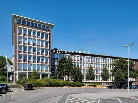 Büroflächen im denkmalgeschützten RAG-Haus!
