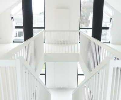 Traumhaftes Lofthaus glänzt in Ihrer Einzigartigkeit in idyllischer Lage von Baden-Baden