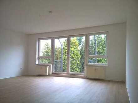 Renovierte 1-Zimmer-Wohnung in Oslebshausen