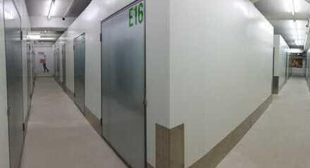 Lagerräume, Kleinlager, Abstellraum, Lagerbox Selfstorage ab 2m²