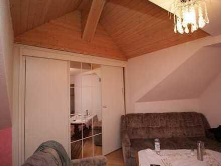 Gutgeschnittene 4 Zimmerwohnung in zentraler Lage
