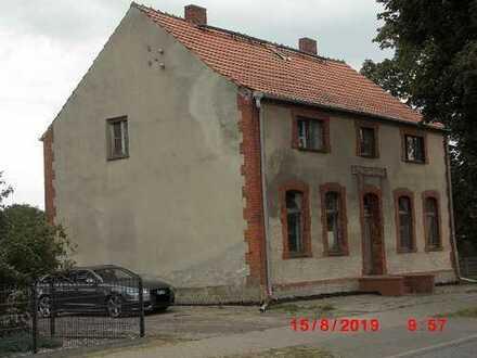 Traumhaus nach Sanierung.