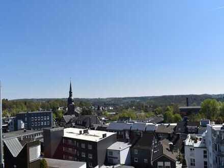 Über den Dächern von Wermelskirchen