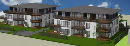 Hochwertige 3-Zimmer-Wohnung zentral in Aichach