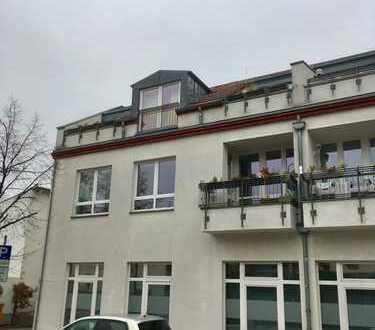 Berlin-Falkensee: Schöne Wohnung zum fairen Preis