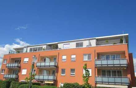 1-Zimmer-Wohnung für Kapitalanleger in Durmersheim
