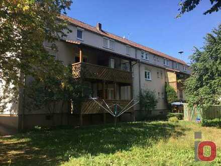 Interessantes Anlageinvestment - Gepflegtes Mehrfamilienhaus mit 15 Wohnungen in schöner Wohnlage.