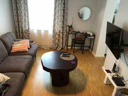 Erstbezug nach Sanierung: exklusive 2-Zimmer-Wohnung mit Vollausstattung in Düsseldorf