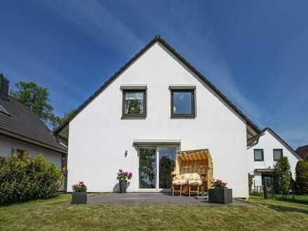 Liebevoll gestaltetes Einfamilienhaus - Ziehen Sie sofort ein !