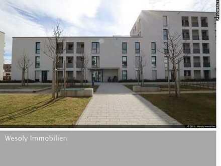 Großzügige, sonnige 3-Zimmerwohnung mit Wohnküche und Südloggia