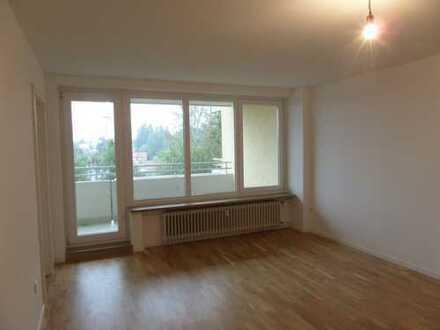 2-Zimmer-Wohnung mit Balkon als Kapitalanlage oder Eigennutzung in Kaufbeuren!