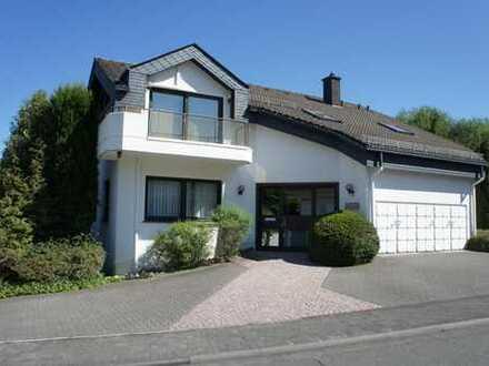 Erstbezug zwei Zimmer Wohnung in Wilnsdorf