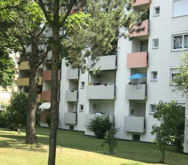 Schöne Wohnung in gepflegter Wohnanlage, ruhig und zentral