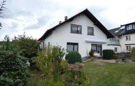 1-2 Familienhaus in schöner Lage mit großem Grundstück in Loffenau