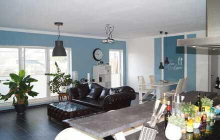 Komfort Dachterrassen-Loft in bevorzugter Lage von Barmstedt !