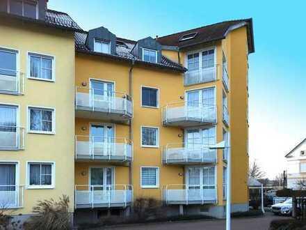 Wohnen in der Metropole Westsachsens: In angenehmer & ruhiger Lage einfach nur wohlfühlen!
