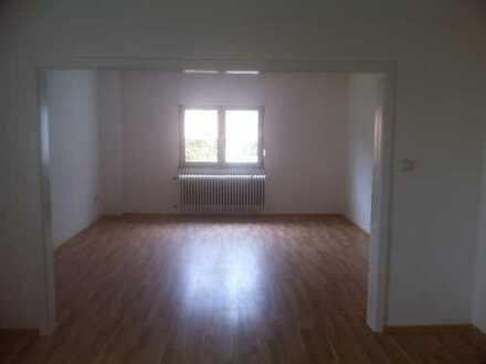 4 Zimmer Wohnung in Lobbach