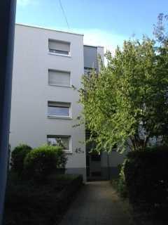 Schöne 3-Zimmerwohnung mit Balkon in Dortmund-Wellinghofen