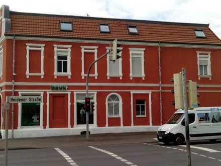 Gepflegte 67 qm Wohnung in Zentrumsnähe von Borken